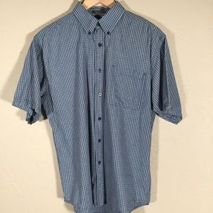 Great Northwest shirt button up sz. M